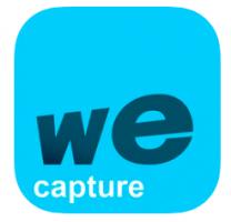 We-Capture App